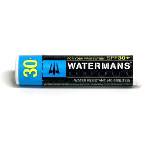 Watermans Applies Science SPF 30+ Lip Balm