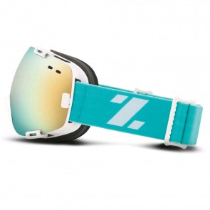 Zeal Optics Voyager Goggles - Blue Crush