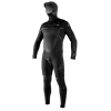 O'Neill Pyrotech 5.5/4 Hooded Chest Zip Wetsuit