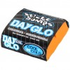 Sticky Bumps Day Glo Cool/Cold Wax - Orange