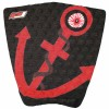 Pro-Lite Kid Creature Collab Flat Traction - Black/Red
