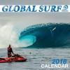 Surfrider Foundation 2016 Global Surf Calendar