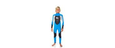 Youth Quiksilver Wetsuits