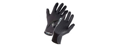 Mens Rip Curl Gloves