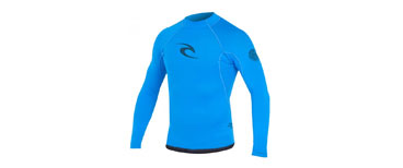 Womens Rip Curl Rash Guards