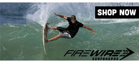 Firewire Surfboards - Shop Now