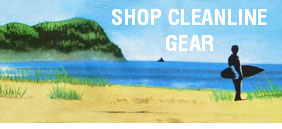Shop Cleanline Gear