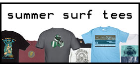 Summer Surf Shirts