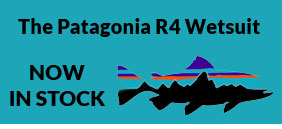 New Patagonia R4 Wetsuit In Stock