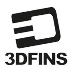 3D Fins