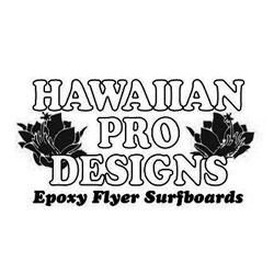 Hawaiian Pro Designs