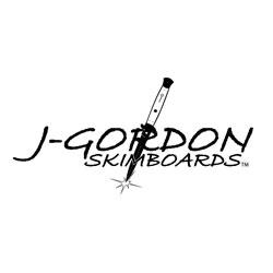 J Gordon Skimboards