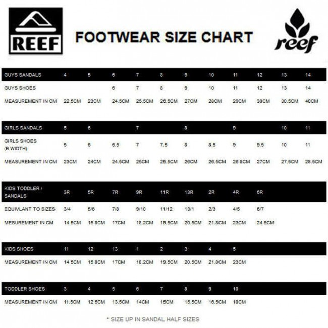 Men S Shoe Size Chart For Women